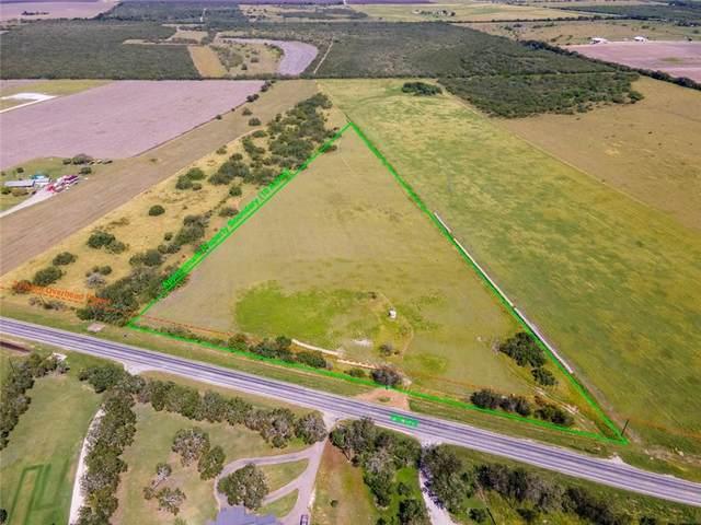 Orange Grove, TX 78372 :: The Lugo Group