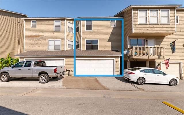 4401 River Valley Drive #1302, Corpus Christi, TX 78410 (MLS #389354) :: KM Premier Real Estate