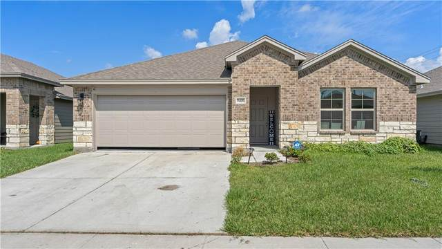 9406 English Oak Drive, Corpus Christi, TX 78410 (MLS #389363) :: KM Premier Real Estate