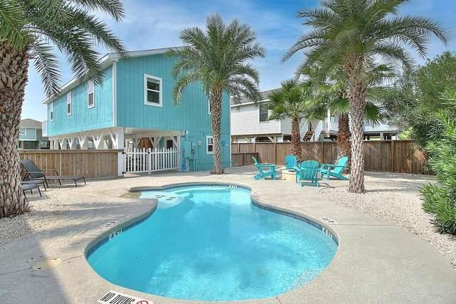 644 Sandpiper Circle, Port Aransas, TX 78373 (MLS #389380) :: South Coast Real Estate, LLC