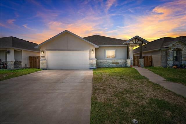3233 Creek Side Drive, Corpus Christi, TX 78410 (MLS #389392) :: RE/MAX Elite   The KB Team