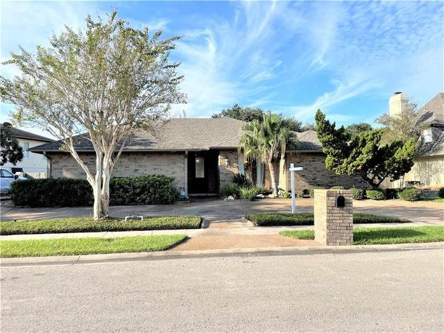 5317 Greenbriar Drive, Corpus Christi, TX 78413 (MLS #389394) :: South Coast Real Estate, LLC