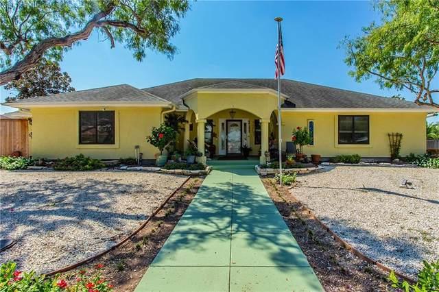13933 N Cabana Street, Corpus Christi, TX 78418 (MLS #389399) :: South Coast Real Estate, LLC