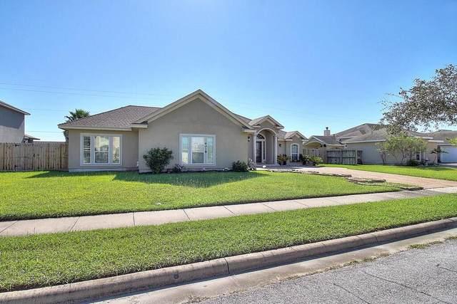 4018 Rayado Creek Drive, Corpus Christi, TX 78414 (MLS #389409) :: RE/MAX Elite Corpus Christi