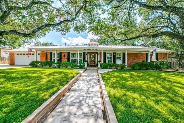 344 Prinz Drive, San Antonio, TX 78213 (MLS #389412) :: South Coast Real Estate, LLC