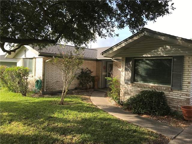 1103 Westcliff Drive, Portland, TX 78374 (MLS #389413) :: South Coast Real Estate, LLC