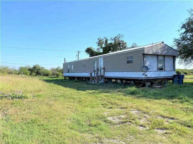 309 Ashby Street, Woodsboro, TX 78393 (MLS #389417) :: KM Premier Real Estate