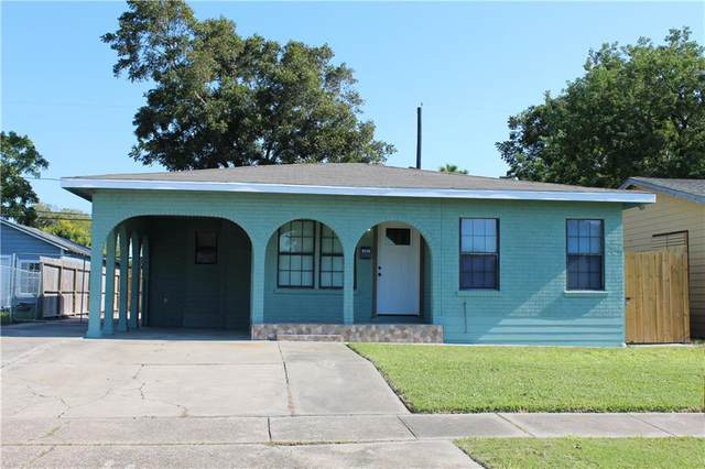 2114 Sherman Street, Corpus Christi, TX 78416 (MLS #389426) :: RE/MAX Elite Corpus Christi