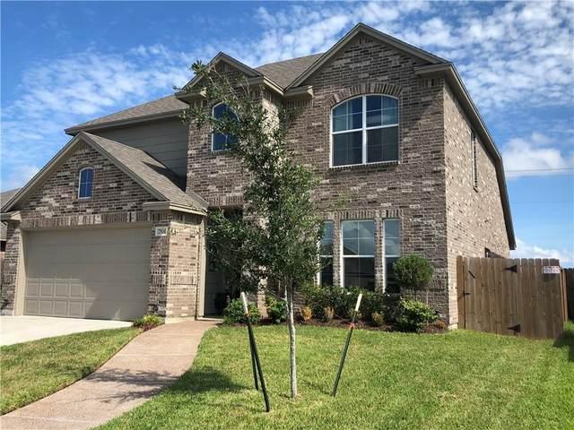 7506 Krypton Drive, Corpus Christi, TX 78414 (MLS #389437) :: KM Premier Real Estate
