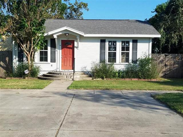 145 S Rife Street, Aransas Pass, TX 78336 (MLS #389447) :: South Coast Real Estate, LLC