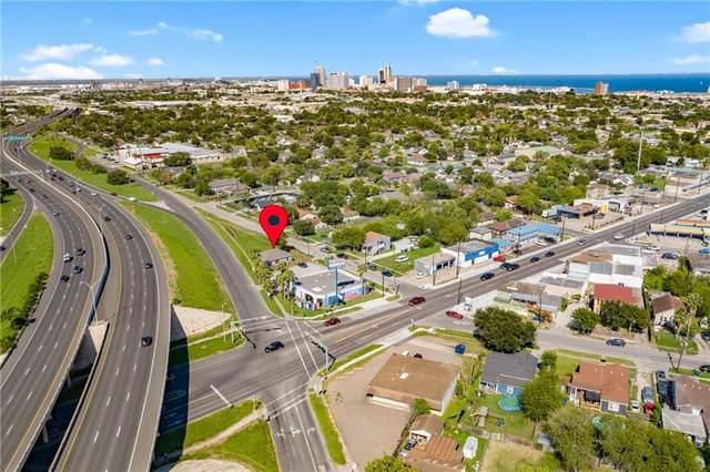 1225 16th Street, Corpus Christi, TX 78404 (MLS #389455) :: KM Premier Real Estate