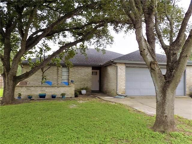 504 Vista Dr., Odem, TX 78370 (MLS #389471) :: South Coast Real Estate, LLC
