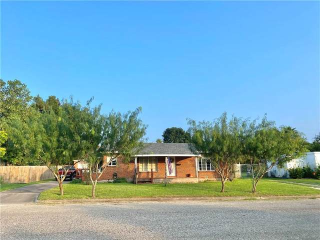 3810 Willow Street, Corpus Christi, TX 78411 (MLS #389474) :: KM Premier Real Estate