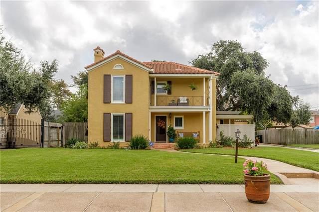 239 Indiana Avenue, Corpus Christi, TX 78404 (MLS #389476) :: KM Premier Real Estate