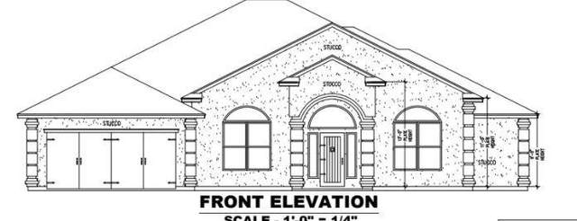 4229 Midlands Street, Corpus Christi, TX 78414 (MLS #389477) :: KM Premier Real Estate
