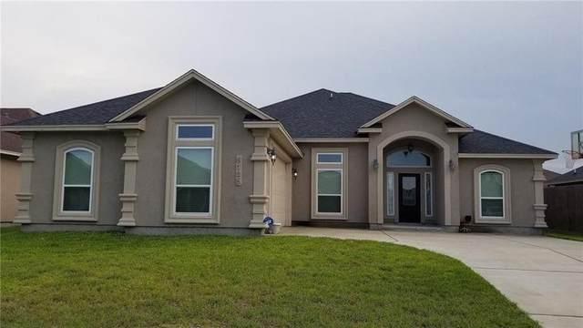 6725 Central Park Drive, Corpus Christi, TX 78414 (MLS #389482) :: KM Premier Real Estate