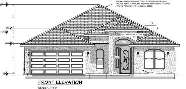 4118 Latitude Street, Corpus Christi, TX 78414 (MLS #389483) :: KM Premier Real Estate