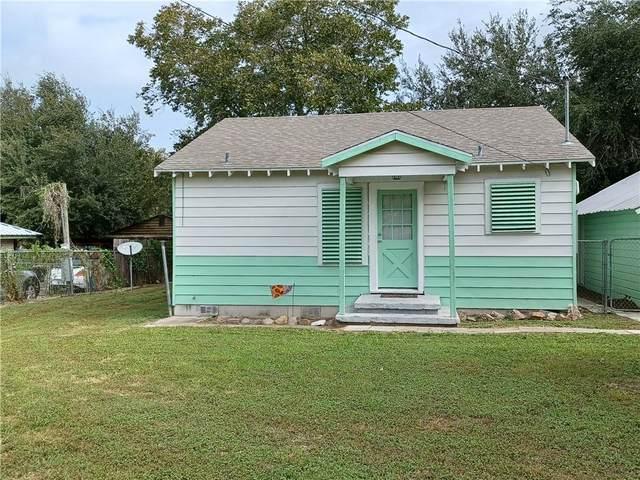 129 Lakeshore  Dr, Mathis, TX 78368 (MLS #389484) :: RE/MAX Elite Corpus Christi