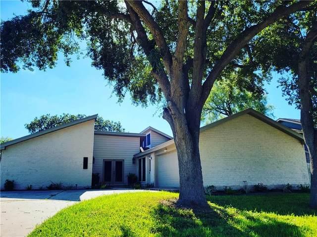 14601 Red River Drive, Corpus Christi, TX 78410 (MLS #389488) :: South Coast Real Estate, LLC