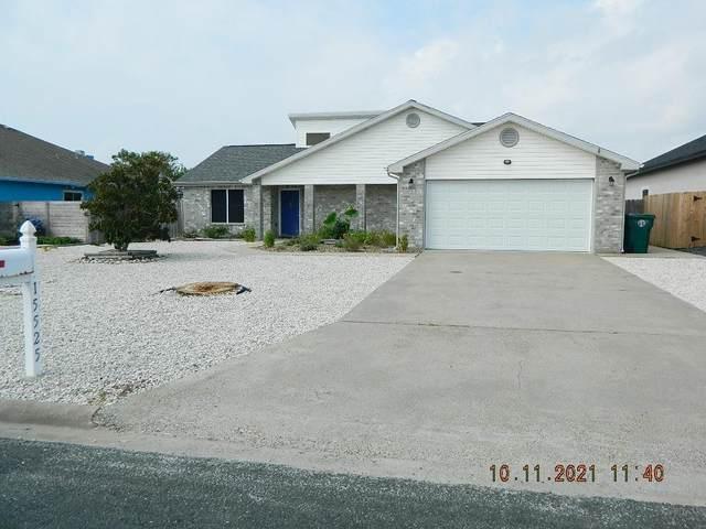 15525 Dyna Street, Corpus Christi, TX 78418 (MLS #389489) :: South Coast Real Estate, LLC