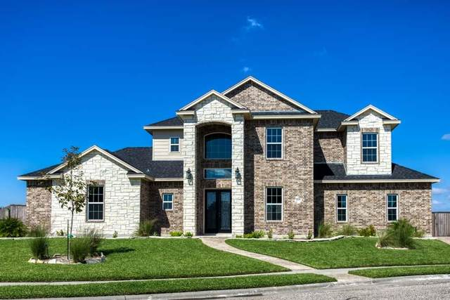 1008 Black Diamond Court, Portland, TX 78374 (MLS #389492) :: South Coast Real Estate, LLC