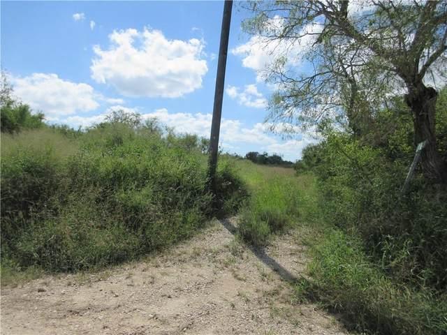 193 Autry Road, Bayside, TX 78340 (MLS #389493) :: KM Premier Real Estate