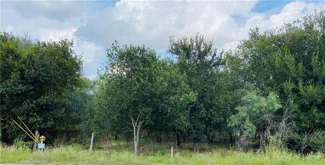 1820 Bunker Street, New Braunfels, TX 78132 (MLS #389500) :: South Coast Real Estate, LLC