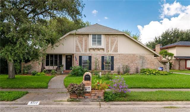 5117 Royalton Drive, Corpus Christi, TX 78413 (MLS #389510) :: KM Premier Real Estate
