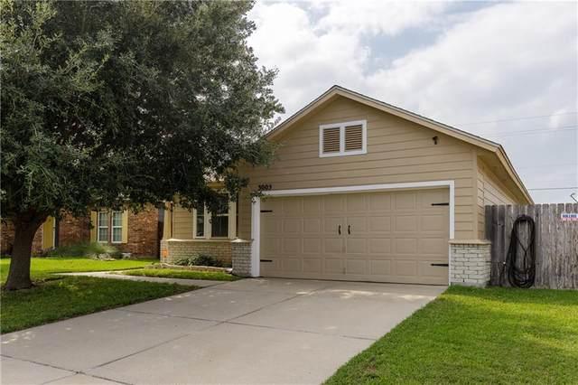 3005 Las Brisas Street, Corpus Christi, TX 78414 (MLS #389512) :: KM Premier Real Estate