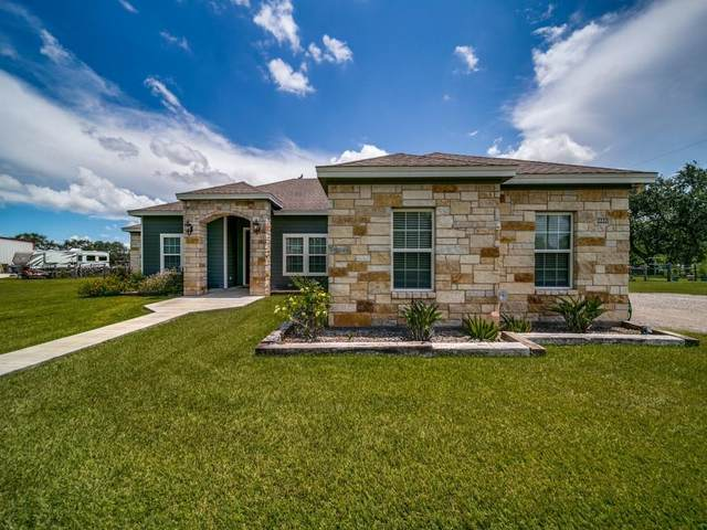 2222 N Fenner Street, Beeville, TX 78102 (MLS #389517) :: RE/MAX Elite   The KB Team