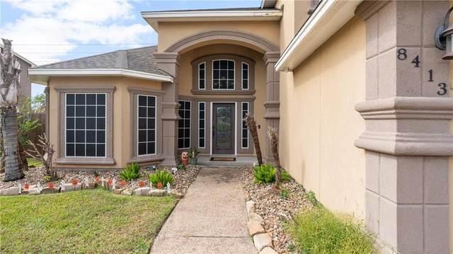 8413 Macarena Drive, Corpus Christi, TX 78414 (MLS #389521) :: RE/MAX Elite | The KB Team