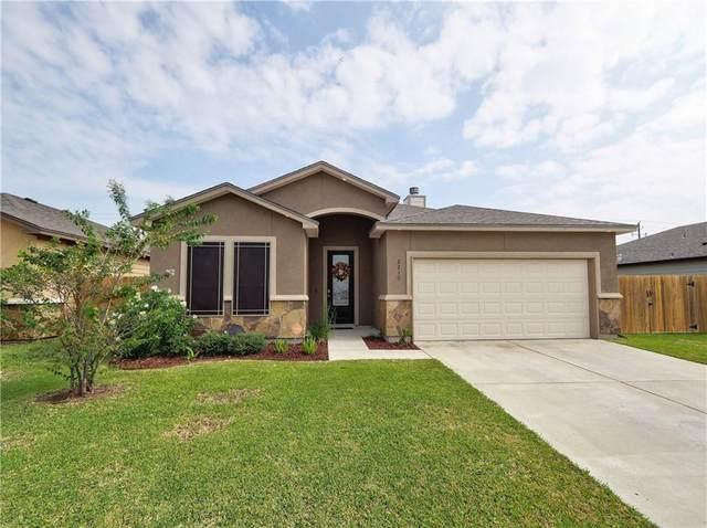 2210 Torrente Drive, Corpus Christi, TX 78414 (MLS #389522) :: RE/MAX Elite Corpus Christi