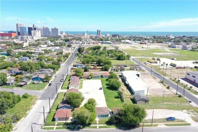 1603 Caldwell Street, Corpus Christi, TX 78401 (MLS #389529) :: KM Premier Real Estate