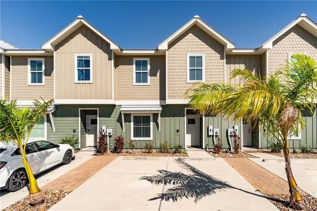 14308 Ridely Way, Corpus Christi, TX 78418 (MLS #389532) :: South Coast Real Estate, LLC