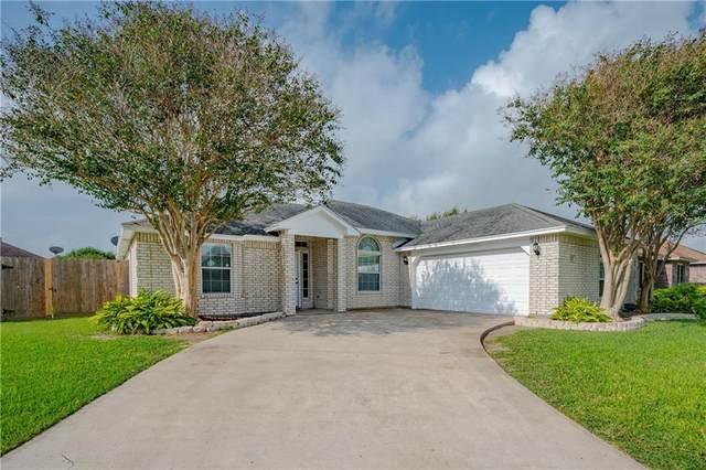 7017 Vineyard Drive, Corpus Christi, TX 78414 (MLS #389554) :: RE/MAX Elite | The KB Team