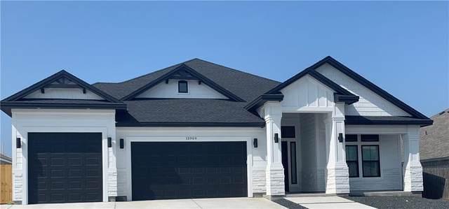 14342 Aquarius Street, Corpus Christi, TX 78418 (MLS #389556) :: South Coast Real Estate, LLC