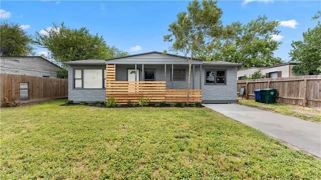 1833 Shely Street, Corpus Christi, TX 78404 (MLS #389558) :: KM Premier Real Estate