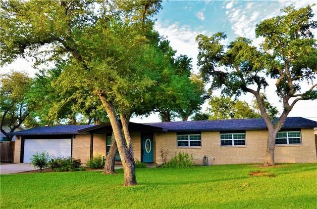 218 Myrtle, Rockport, TX 78382 (MLS #389561) :: South Coast Real Estate, LLC