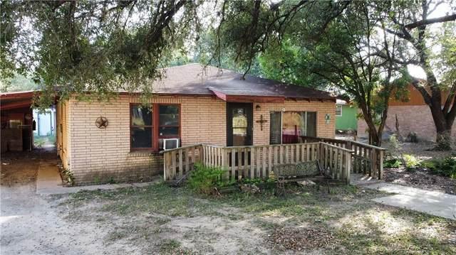 340 SE 3rd Street, Premont, TX 78375 (MLS #389564) :: The Lugo Group
