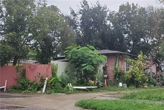 438 Torreon Street, Corpus Christi, TX 78405 (MLS #389568) :: KM Premier Real Estate