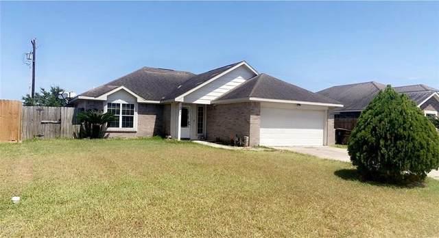 2108 Margaret Lane, Kingsville, TX 78363 (MLS #389571) :: South Coast Real Estate, LLC