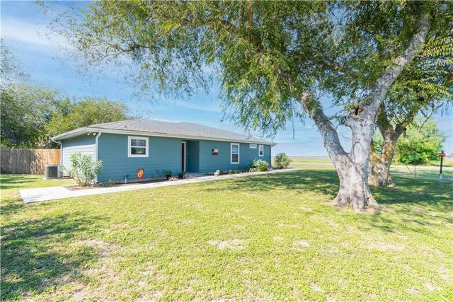 705 W Orange Avenue, Orange Grove, TX 78372 (MLS #389572) :: South Coast Real Estate, LLC