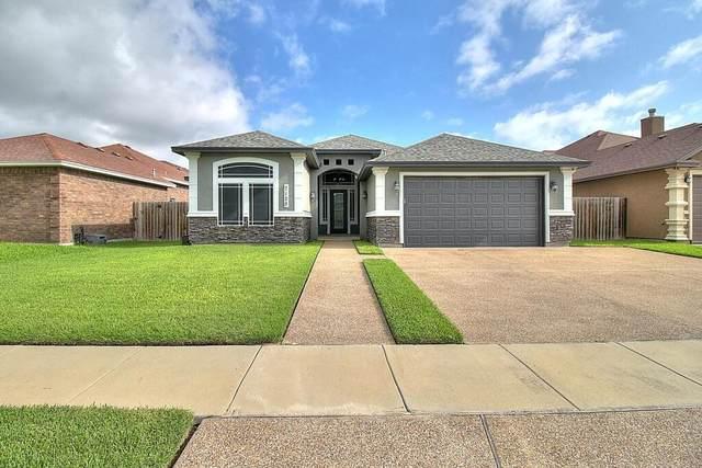 7126 Cotton Club Drive, Corpus Christi, TX 78414 (MLS #389573) :: South Coast Real Estate, LLC