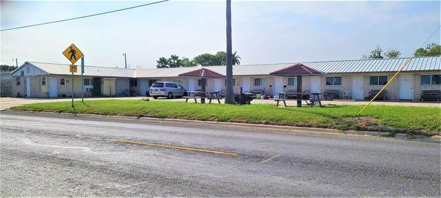 907 S Church Street, Rockport, TX 78382 (MLS #389574) :: RE/MAX Elite   The KB Team