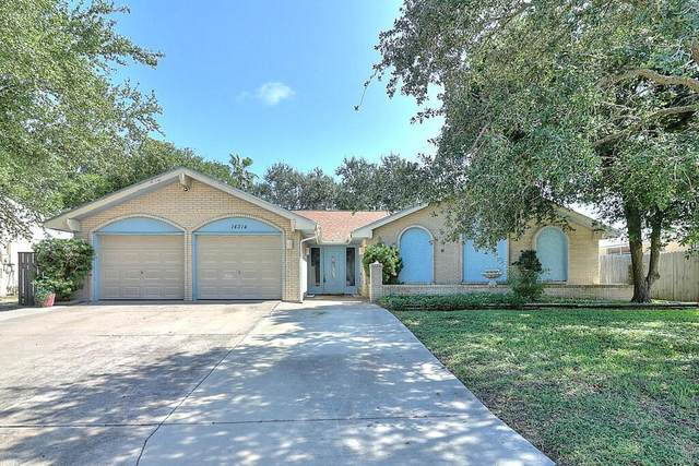 14314 Dorsal Street, Corpus Christi, TX 78418 (MLS #389576) :: South Coast Real Estate, LLC