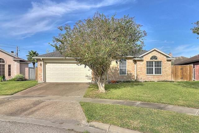 3830 Kitty, Corpus Christi, TX 78414 (MLS #389579) :: KM Premier Real Estate