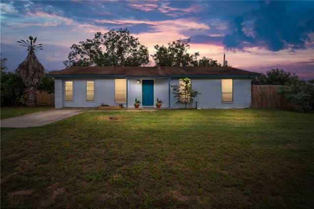 1312 Terry Street, George West, TX 78022 (MLS #389584) :: KM Premier Real Estate