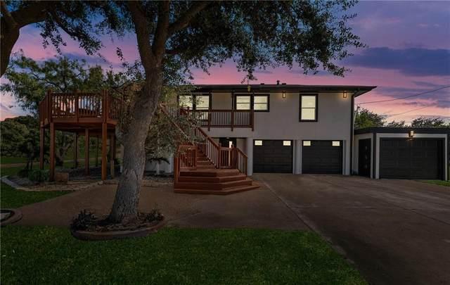 14201 Playa Del Rey, Corpus Christi, TX 78418 (MLS #389598) :: South Coast Real Estate, LLC