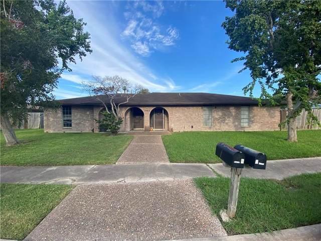 5062 Meandering, Corpus Christi, TX 78413 (MLS #389606) :: South Coast Real Estate, LLC