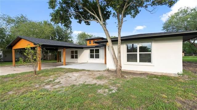 427 E Wildwood Drive, Corpus Christi, TX 78410 (MLS #389612) :: KM Premier Real Estate